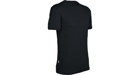 Icebreaker Men's SF150 Tech T Lite black